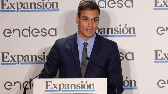 Sánchez impulsará la jubilación forzosa para facilitar el empleo