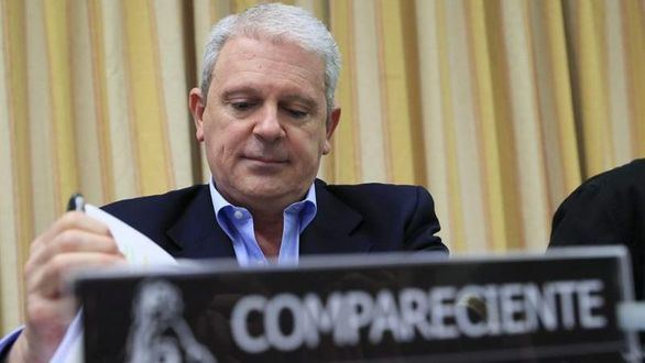 Pablo Crespo acusa a Rubalcaba de orquestar la causa de Gürtel
