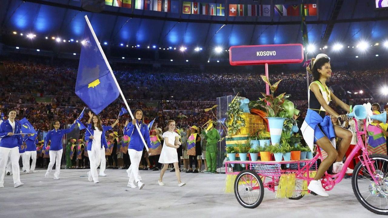 Sigue el riesgo de que el COI deje a España sin competiciones internacionales por Kosovo