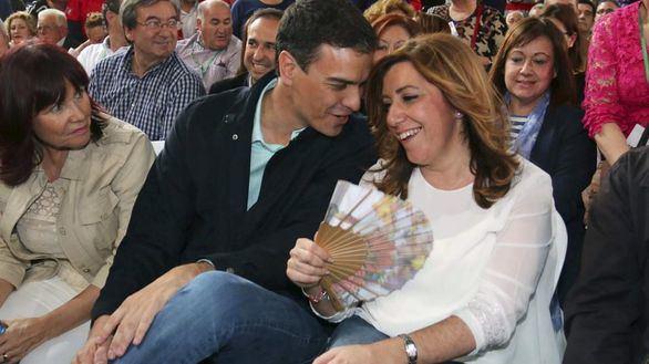 La cocina de Tezanos también da una gran victoria al PSOE en Andalucía
