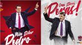 El Baskonia despide a Pedro Martínez y regresa Perasovic como entrenador