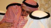 Salah Khashoggi, hijo del periodista opositor asesinado Jamal Khashoggui.
