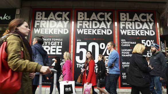 El comercio cruza los dedos y se encomienda al Black Friday