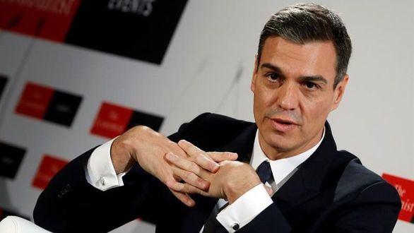 Sánchez reconoce que si no hay Presupuestos, adelantará las elecciones