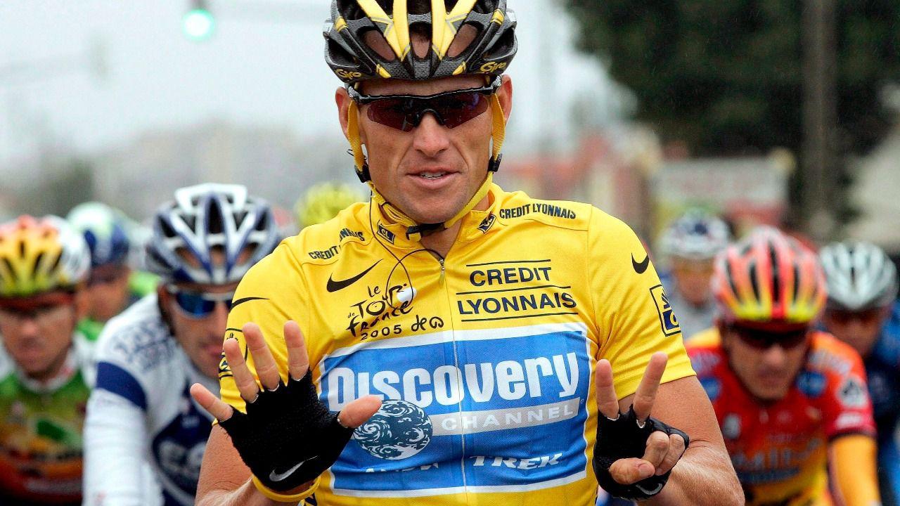 Tour. Lance Armstrong y el dopaje abonan un cisma en el Sky de Froome