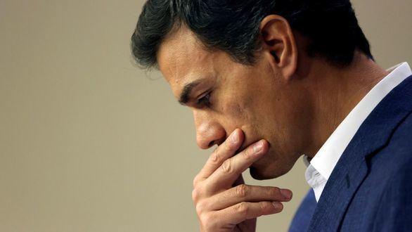 Duras críticas de la UE, el FMI y la OCDE a los Presupuestos de Sánchez