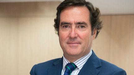 Garamendi, nuevo presidente de la CEOE