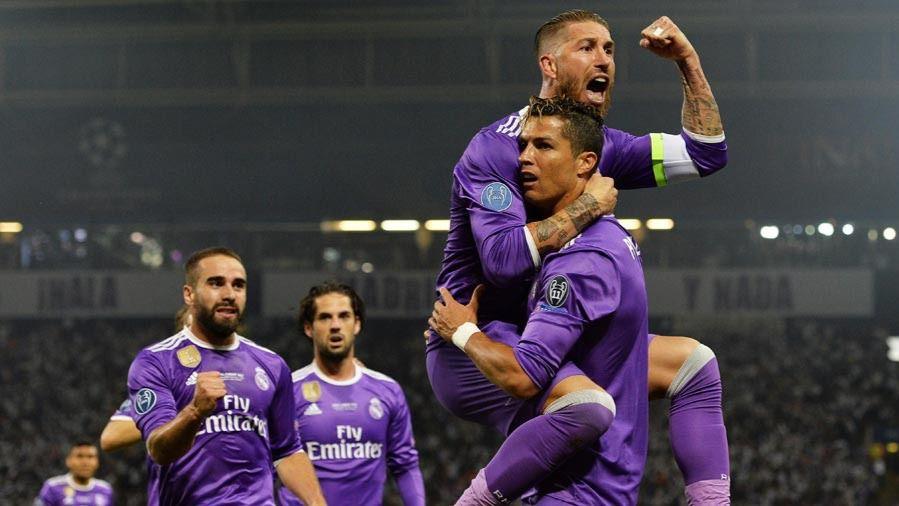 Football Leaks acusa a Ramos de dopaje antes de la 'Duodécima'