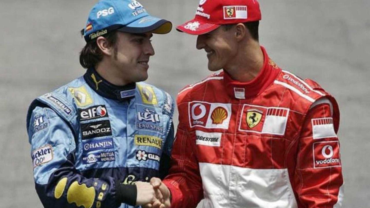 Fórmula Uno. Fernando Alonso y la puerta entreabierta