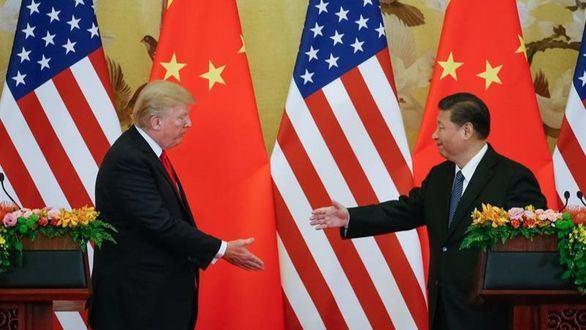 China espera aplacar la guerra comercial con Trump en el G20