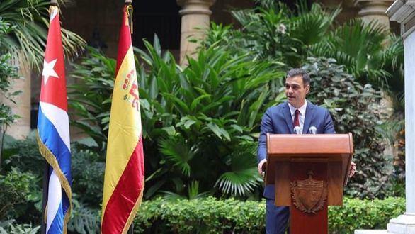 Sánchez frena a Iglesias: no habrá elecciones