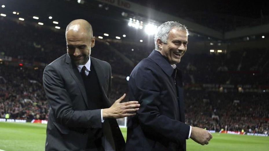 Casillas y los jóvenes, según Mourinho, y el sueño de Guardiola
