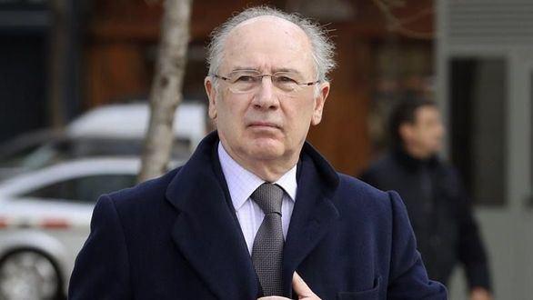 Rato se vuelve a sentar en el banquillo por la salida a Bolsa de Bankia