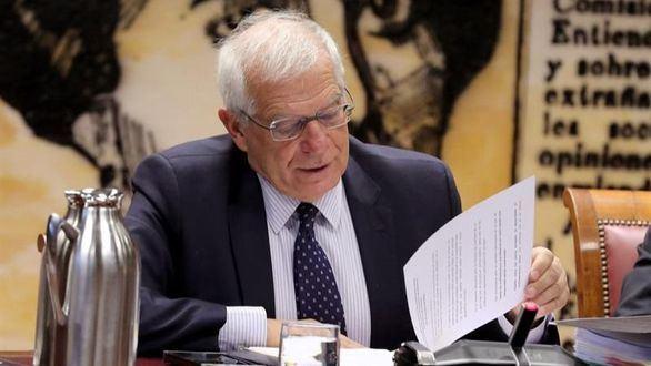PP y Podemos piden la dimisión de Borrell tras la multa de la CNMV