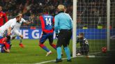 El Viktoria Pilsen sorprende al CSKA y clasifica al Real Madrid | 1-2