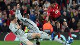 El United de Mourinho vence al débil Young Boys en el minuto 91 | 1-0