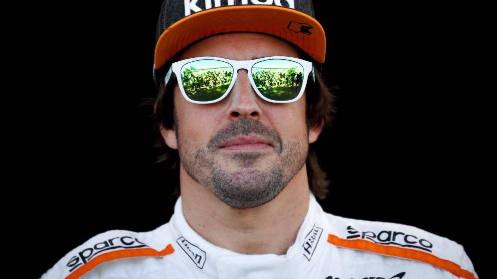 Resistencia. Oficial: Alonso buscará las 24 Horas de Daytona en un Cadillac