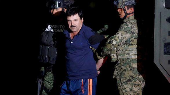 Así acumuló 'El Chapo' Guzmán su pomposa e ilegal fortuna