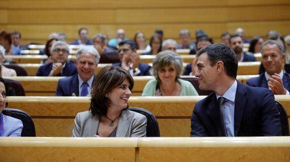 Un juez afín a la ministra Delgado redactará la sentencia de 'Gürtel'