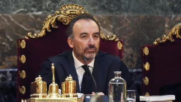 El fiscal rechaza recusar al tribunal del procés, como pedía Cuixart