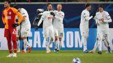 El Lokomotiv estrena su casillero y elimina al Galatasaray |2-0