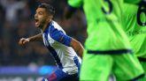 El Oporto se gana el liderato de su grupo ante el Schalke | 3-1