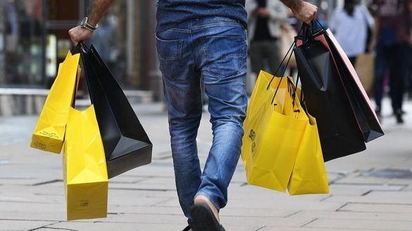 La inflación se da la vuelta y baja seis décimas en noviembre