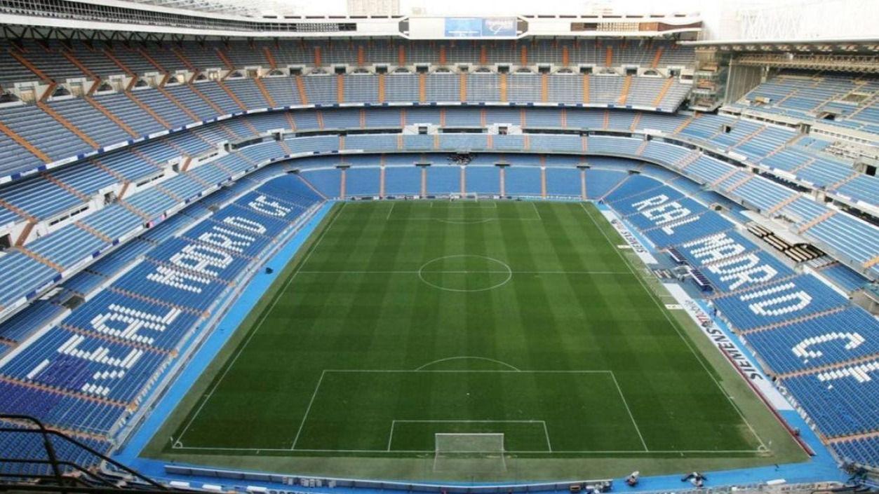 Copa Libertadores. El Santiago Bernabéu acogerá el duelo entre River y Boca