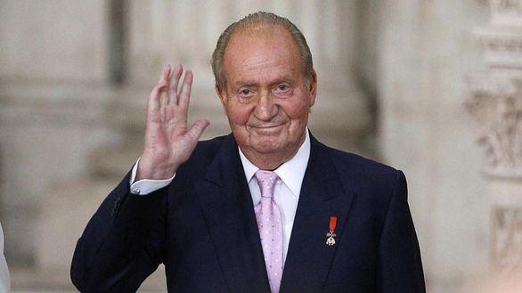 Don Juan Carlos ocupará un lugar de honor en el aniversario de la Constitución