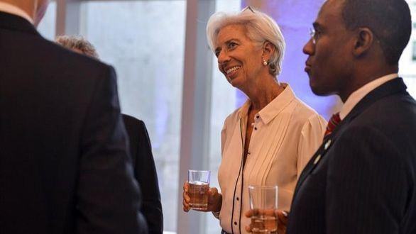 El FMI aplaude el esfuerzo de España por reducir el déficit y la deuda