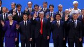 La UE desliza un acuerdo del G20 para reformar la OMC