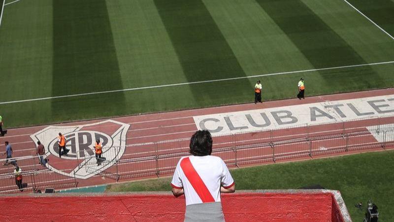 Copa Libertadores. River y Boca reafirman su negativa a jugar en el Bernábeu