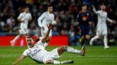El joven Real Madrid arranca tres puntos balsámicos al Valencia | 2-0