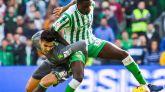 El Betis vuelve a ganar y Junior brilla ante la Real Sociedad | 1-0