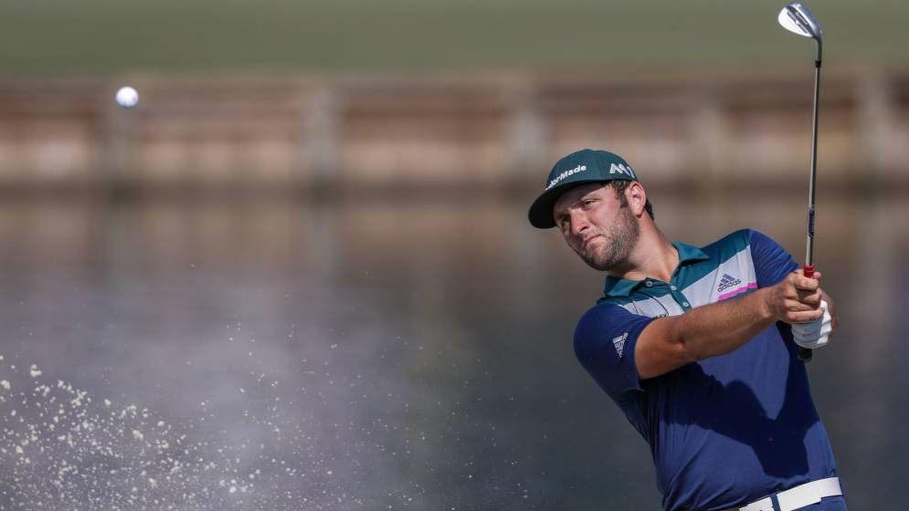 Golf. Jon Rahm, campeón del Hero World Challenge, su sexto título
