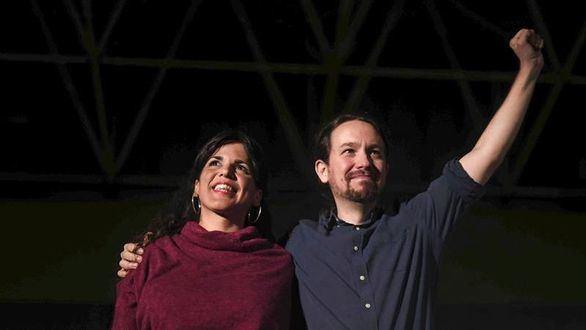 Iglesias pide una alianza 'antifascista' para frenar la irrupción de Vox
