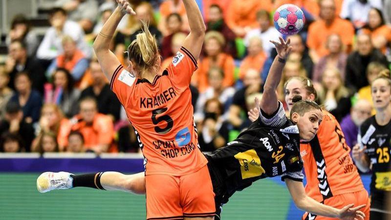 Europeo femenino. España pierde en el límite ante Países Bajos | 28-27