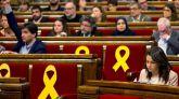 El Parlament cita a declarar a Sánchez, Rajoy y Puigdemont por el artículo 155