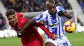 El Getafe sobrevive al gran momento de forma del Leganés |1-1