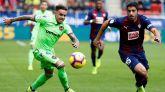 Eibar y Levante se entregan a la locura y empatan | 4-4