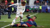El Real Madrid pesca tres puntos en Huesca y poco más | 0-1