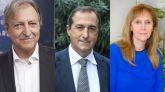 Lobatón, Jareño o Sastre, entre los candidatos a presidir RTVE