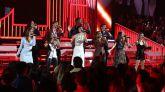 Estas son las 17 canciones de Operación Triunfo candidatas a Eurovisión