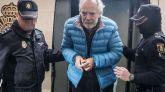 Confiscan el móvil a dos periodistas por revelar información sobre el 'caso Cursach'