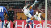 El Oporto toma Estambul y el Galatasaray jugara la Europa League | 2-3
