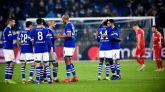 El Schalke redondea su pase a octavos tumbando al Lokomotiv | 1-0