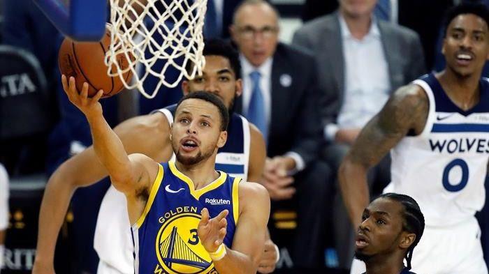 NBA. Steph Curry se postula para MVP y LeBron James despide a Wade