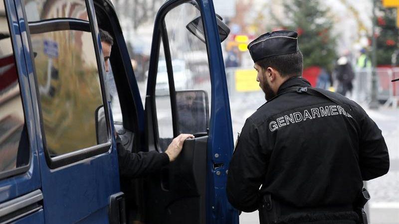 Un ataque terrorista deja 3 muertos y 13 heridos en Estrasburgo
