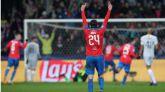 El Plzen desarbola a la Roma y obtiene el billete para la Liga Europa |2-1