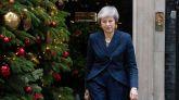 May supera la moción de confianza y sigue adelante con el brexit